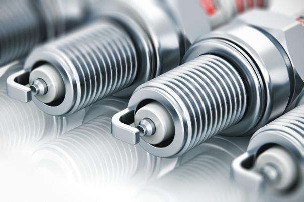 motor modificado de tuning